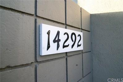 14292 Red Hill Avenue, Tustin, CA 92780 - MLS#: OC18175691