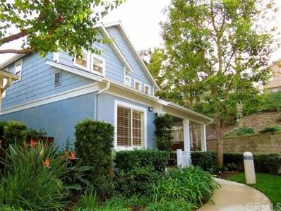 7 Nantucket Lane, Aliso Viejo, CA 92656 - MLS#: OC18175704