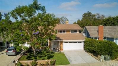 25451 Mcintyre Street, Laguna Hills, CA 92653 - #: OC18175745