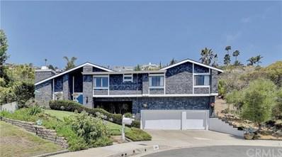 204 Calle Regla, San Clemente, CA 92672 - MLS#: OC18175768