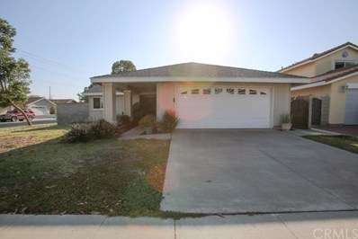3222 S Townsend Street, Santa Ana, CA 92704 - MLS#: OC18175819