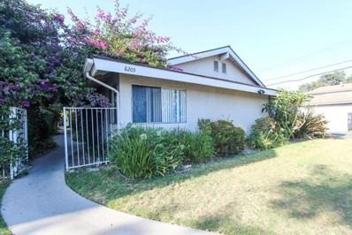 8205 Larson Avenue, Garden Grove, CA 92844 - MLS#: OC18175871