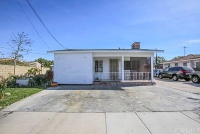 11522 West Street, Garden Grove, CA 92840 - MLS#: OC18175873