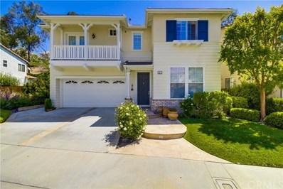 43 Radiance Lane, Rancho Santa Margarita, CA 92688 - MLS#: OC18175876
