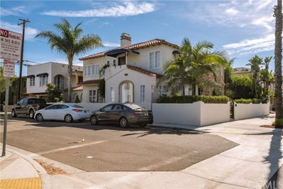 4701 E Ocean Boulevard, Long Beach, CA 90803 - MLS#: OC18175898