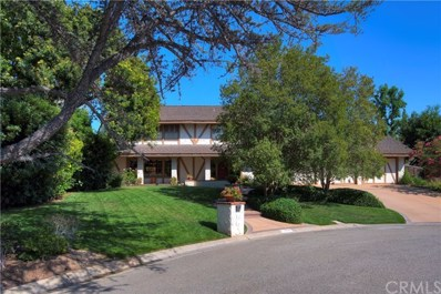 10132 Squires Circle, Villa Park, CA 92861 - MLS#: OC18175915