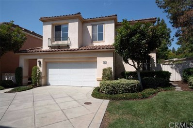 45 Del Cambrea, Irvine, CA 92606 - MLS#: OC18175919