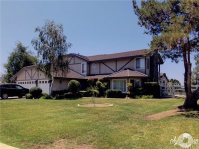 39720 Bella Vista Road, Temecula, CA 92592 - MLS#: OC18176078