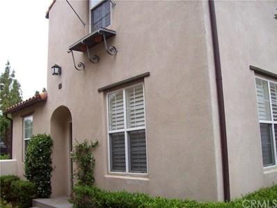 38 Sonata Street, Irvine, CA 92618 - MLS#: OC18176105