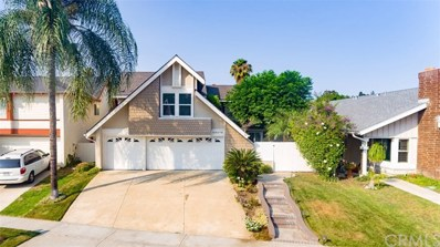 25475 Coral Wood Street, Lake Forest, CA 92630 - MLS#: OC18176123