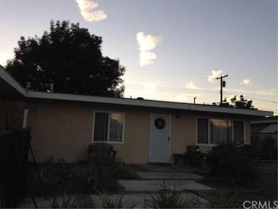 1114 N Gates Street, Santa Ana, CA 92703 - #: OC18176261