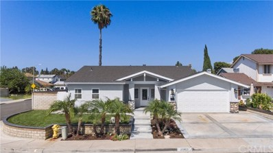 22952 Aspan Street, Lake Forest, CA 92630 - MLS#: OC18176307