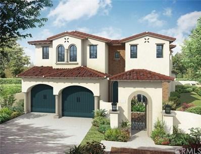 35215 Del Rey, Dana Point, CA 92624 - MLS#: OC18176449