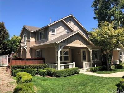 9 Nantucket Lane, Aliso Viejo, CA 92656 - MLS#: OC18176460
