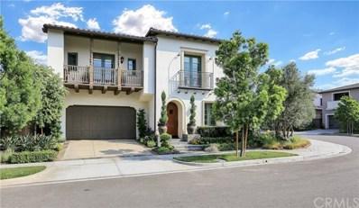 101 Andirons, Irvine, CA 92602 - MLS#: OC18176561