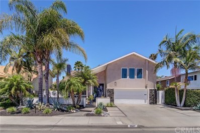 9941 Hot Springs Drive, Huntington Beach, CA 92646 - MLS#: OC18176632