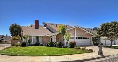18162 Ivorycrest Lane, Huntington Beach, CA 92648 - MLS#: OC18176656