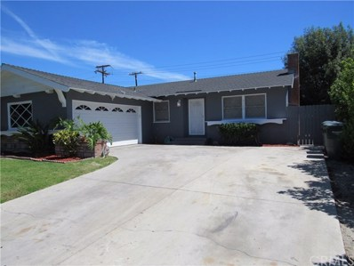 8112 Brush Drive, Huntington Beach, CA 92647 - MLS#: OC18176678