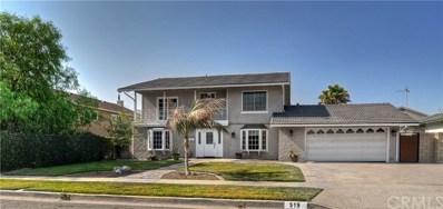 519 Swanson Avenue, Placentia, CA 92870 - MLS#: OC18176861