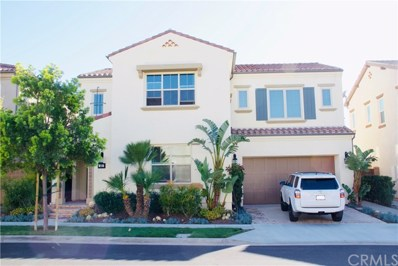 52 Cummings, Irvine, CA 92620 - MLS#: OC18176930