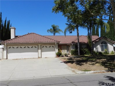 11641 Valle Lindo, Moreno Valley, CA 92555 - MLS#: OC18176947