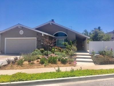 14692 Danberry Circle, Tustin, CA 92780 - MLS#: OC18176975