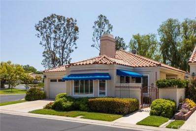 28389 Borgona, Mission Viejo, CA 92692 - MLS#: OC18177045