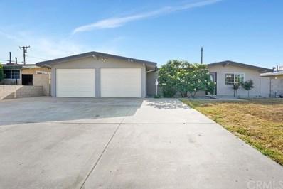 11911 Timmy Lane, Garden Grove, CA 92840 - MLS#: OC18177088