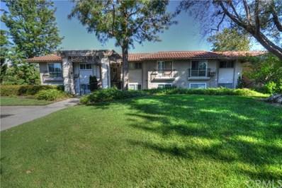 3271 San Amadeo UNIT N, Laguna Woods, CA 92637 - MLS#: OC18177157