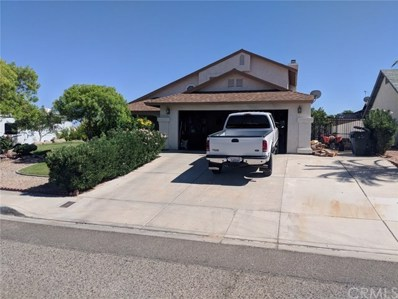 1309 Redwood Avenue, Needles, CA 92363 - MLS#: OC18177195