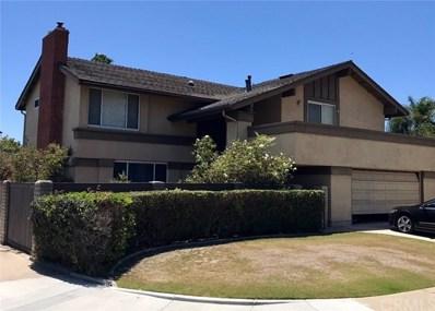 3632 Fenn Street, Irvine, CA 92614 - MLS#: OC18177197