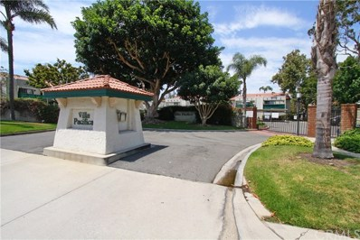 215 Wichita Avenue UNIT 204, Huntington Beach, CA 92648 - MLS#: OC18177231