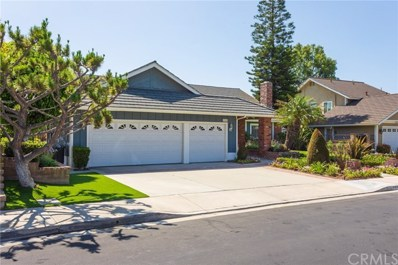 21642 Rushford Drive, Lake Forest, CA 92630 - MLS#: OC18177265