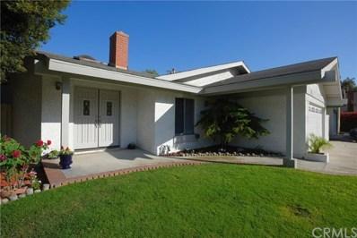 22713 Via Santa Rosa, Mission Viejo, CA 92691 - MLS#: OC18177318