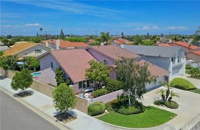 9169 Molt River Circle, Fountain Valley, CA 92708 - MLS#: OC18177325