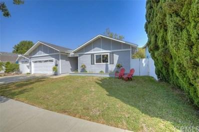 1244 Londonderry Street, Costa Mesa, CA 92626 - MLS#: OC18177364