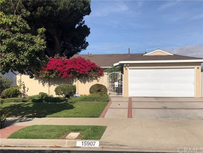 15907 S Saint Andrews Place, Gardena, CA 90247 - MLS#: OC18177376