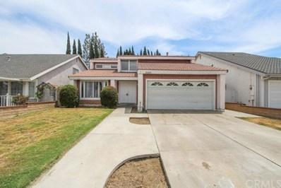 3040 E Cardinal Street, Anaheim, CA 92806 - MLS#: OC18177394