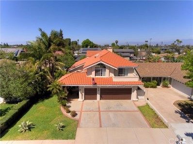 258 Albert Place, Costa Mesa, CA 92627 - MLS#: OC18177710