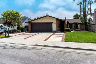 8572 Marvale Drive, Huntington Beach, CA 92646 - MLS#: OC18177853