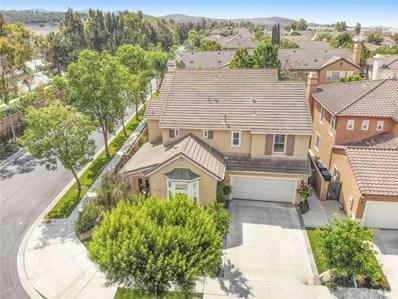 16 Plumbago, Irvine, CA 92620 - MLS#: OC18177898