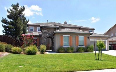 14392 Tradewinds Place, Moreno Valley, CA 92555 - MLS#: OC18177920