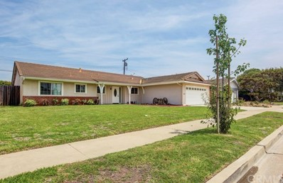 964 Coronado Drive, Costa Mesa, CA 92626 - MLS#: OC18177925