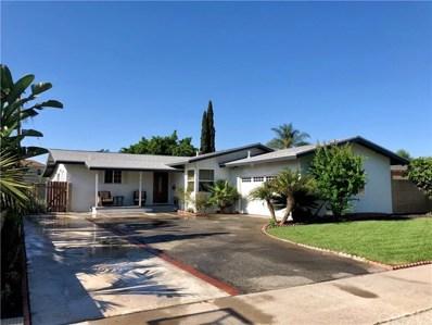 2125 E Viking Avenue, Anaheim, CA 92806 - MLS#: OC18177950