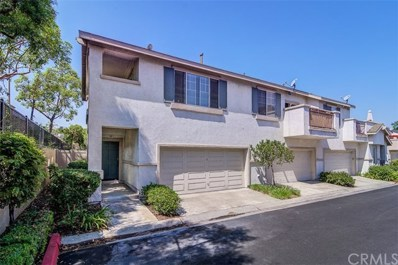 3422 E Salisbury Circle UNIT B, Orange, CA 92869 - MLS#: OC18177982