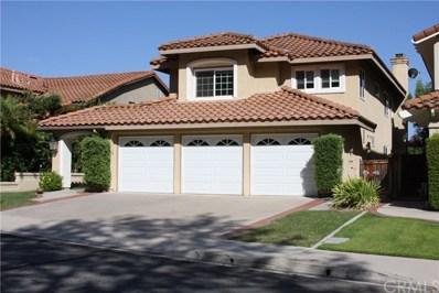16 San Nicholas, Rancho Santa Margarita, CA 92688 - MLS#: OC18178012