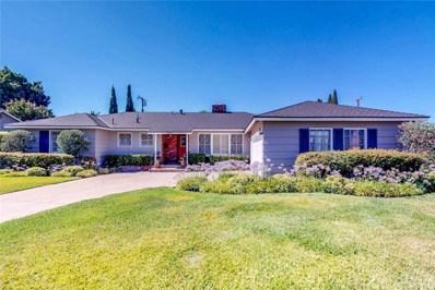 18452 Manning Drive, Tustin, CA 92780 - MLS#: OC18178023
