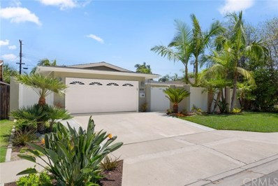 3276 Colorado Lane, Costa Mesa, CA 92626 - MLS#: OC18178184