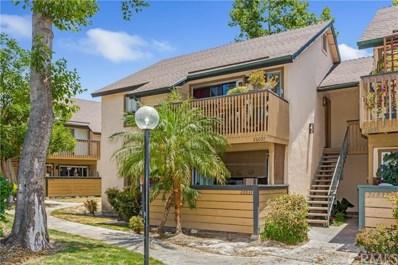 26037 Serrano Court UNIT 104, Lake Forest, CA 92630 - MLS#: OC18178201