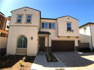 1221 Viejo Hills Drive, Lake Forest, CA 92610 - MLS#: OC18178248